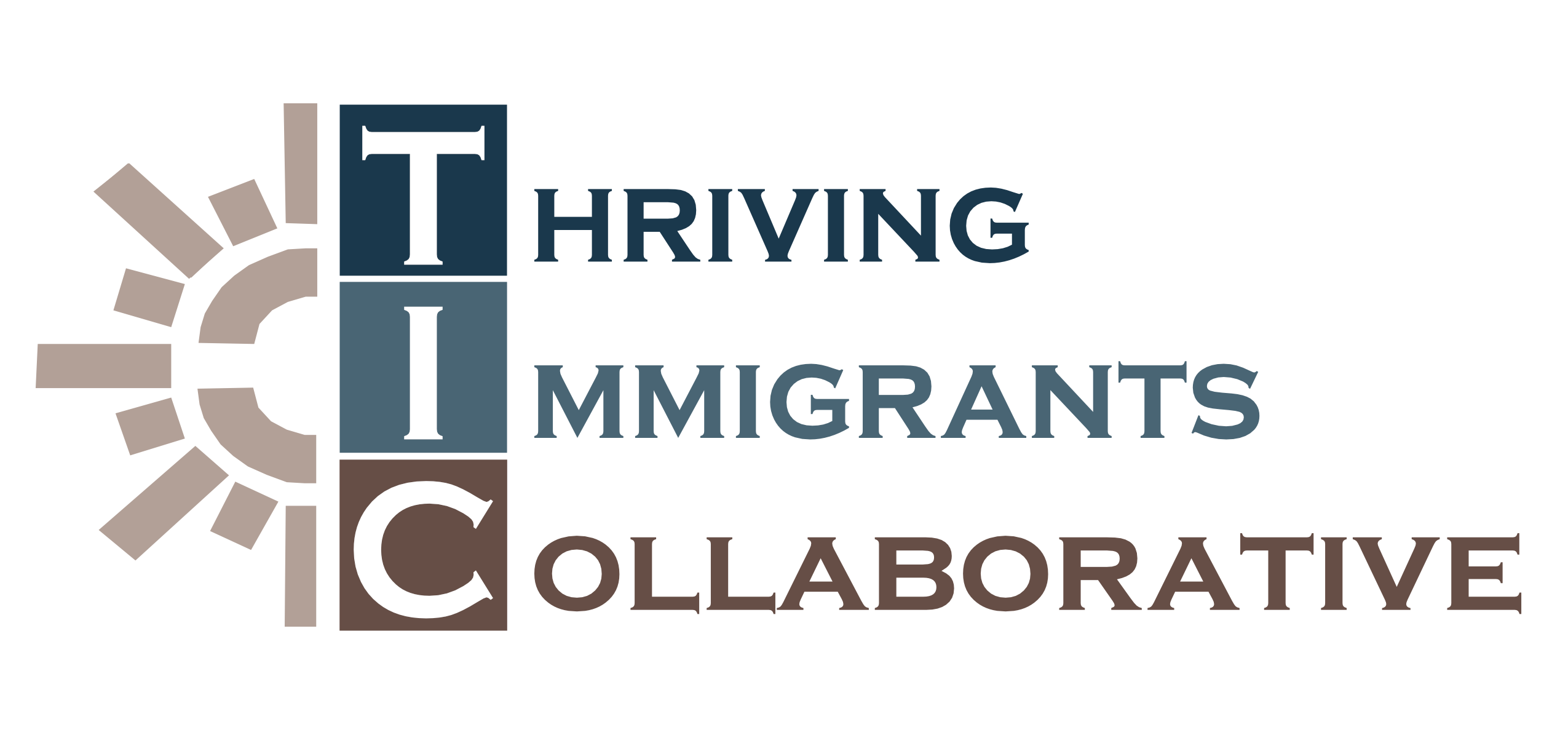 Thriving Immigrants Collaborative
